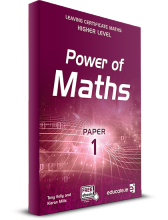 Power of Maths Paper 1 HL