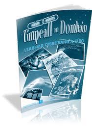 Timpeall an Domhain Rang 5 Workbook