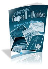 Timpeall and Domhain Rang 6 Workbook