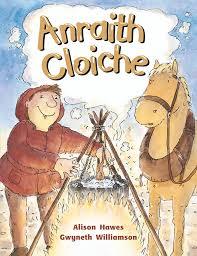 Anraith Cloiche - Gill