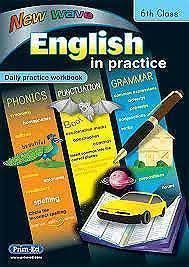 New Wave English in practice 6th Class