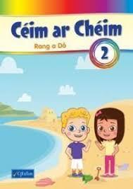 Ceim ar Cheim 2 - Pack (includes Cairde le Cheile reader)
