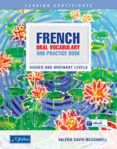 French oral vocabulary & practice book