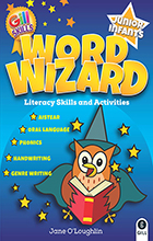 Word Wizard JI