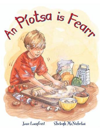 AN PIOTSA IS FEARR