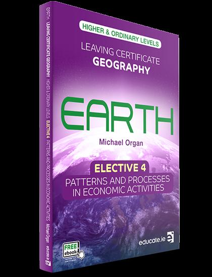 Earth - Economic Elective 4