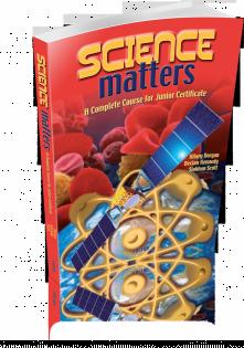 SCIENCE MATTERS (BOOK & WORKBOOK)