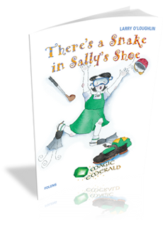 ME, RHYMING BOOK: THERE'S A SNAKE IN SALLY'S SHOE