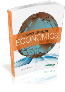 Leaving Certificate Economics 3rd Edition (Text & Workbook)