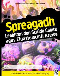 Spreagadh Workbook Only