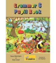 Jolly Grammar 6 Pupil Book - 6th Class
