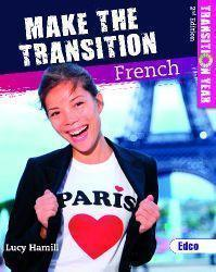 Make the Transition French + CD 2nd Edition