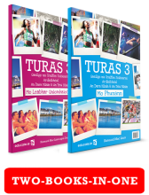 Turas 3 Portfolio/Activity Book
