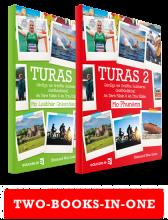 Turas 2 Portfolio/Activity Book