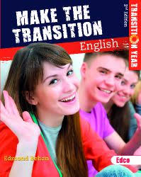 Make The Transition English - 2nd Edition