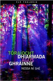 Toraiocht Dhiarmada agus Ghrainne