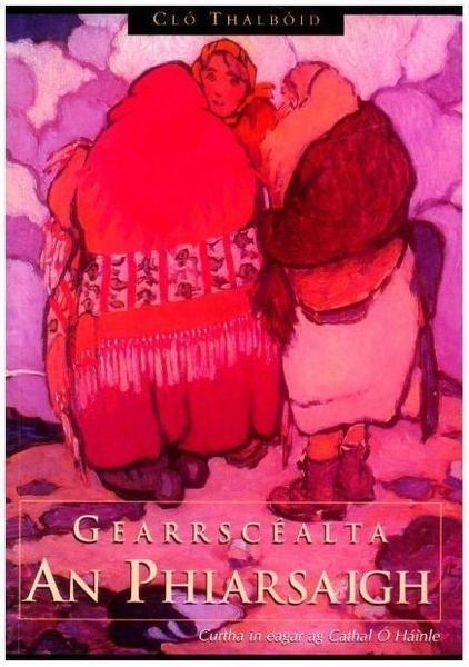 Gearrscealta an Phiarsaigh