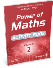 Power of Maths Paper 2 HL Activity Book