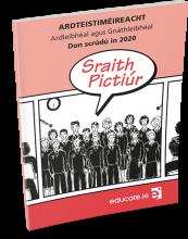 Sraith Pictiur 2020 Student's Edition