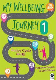 My Wellbeing Journey 1