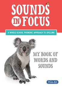 My Book of Words and Sounds