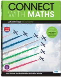 Connect with Maths Pack - Higher Level - (2nd/3rd Year)