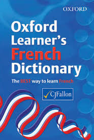 Oxford Learner's French School Dictionary