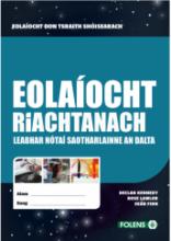 Eolaiocht Riachtanach Leabhar Notai