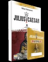 Julius Caesar (Text & Portfolio) Educate.ie