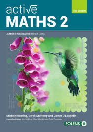 Active Maths 2 - 2nd Edition Set (Text & Student Learning Log)