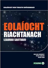 Eolaiocht Riachtanach Leabhar Saothair