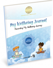 My Wellbeing Journal (5th & 6th Class)