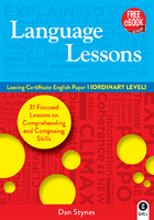 Language Lessons - Leaving Cert Paper 1 Ordinary Level